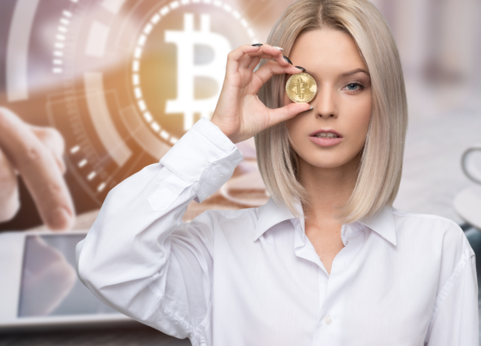 Accounting in cryptocurrency