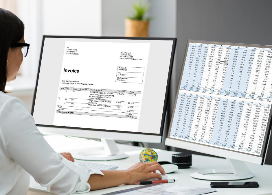 Accounting software. Reliable friend or financial instrument?